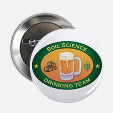"Soil Science Team 2.25"" Button (10 pack)"