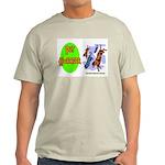 Pet Hoarder Ash Grey T-Shirt