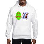 Pet Hoarder Hooded Sweatshirt