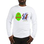 Pet Hoarder Long Sleeve T-Shirt