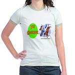 Pet Hoarder Jr. Ringer T-Shirt