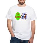 Pet Hoarder White T-Shirt