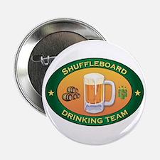 """Shuffleboard Team 2.25"""" Button"""