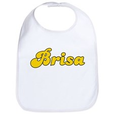 Retro Brisa (Gold) Bib