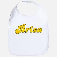 Retro Brisa (Gold) Bib
