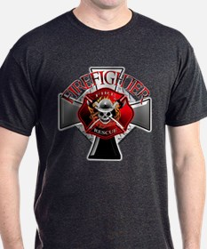 Firefighter T-Shirt