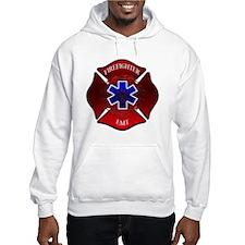 FIREFIGHTER-EMT Hoodie