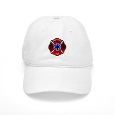 FIREFIGHTER-EMT Baseball Cap