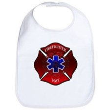 FIREFIGHTER-EMT Bib