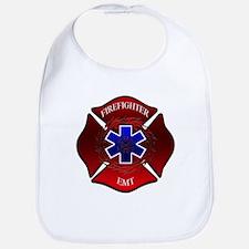 FIREFIGHTER-EMT Bib