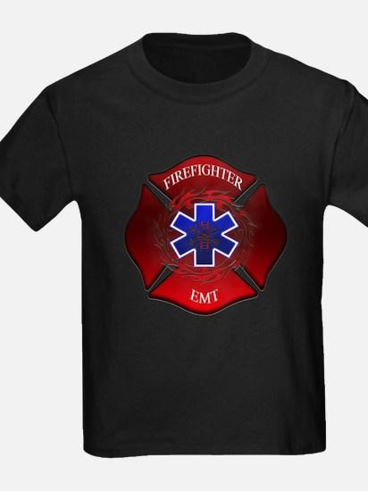FIREFIGHTER-EMT T