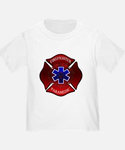 FIREFIGHTER-PARAMEDIC T