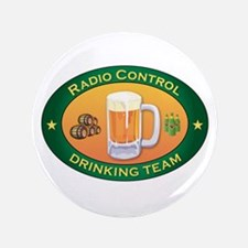 "Radio Control Team 3.5"" Button (100 pack)"