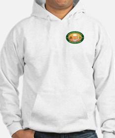 Radiation Therapy Team Hoodie