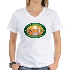 QA Engineer Team Shirt