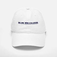 99.9% Hellraiser Baseball Baseball Cap