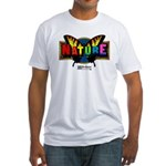 Nature Fitted T-Shirt