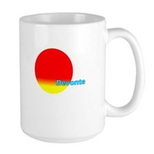 Devonte Mug