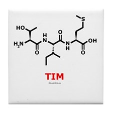 TIM Tile Coaster