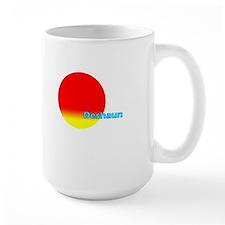 Deshaun Mug