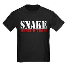 Snake Rescue Team T