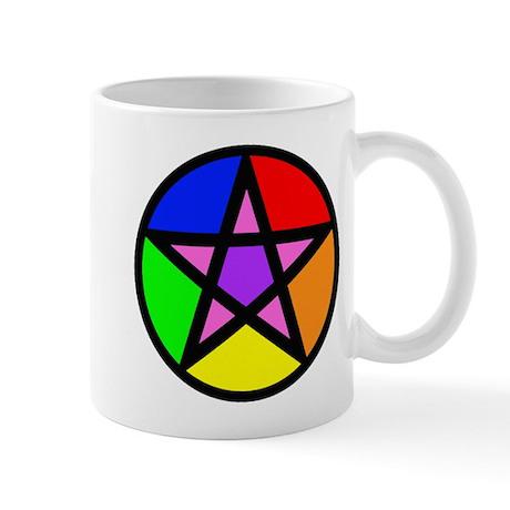Gay Pagan Mug