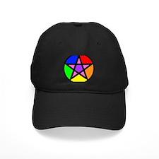 Gay Pagan Baseball Cap