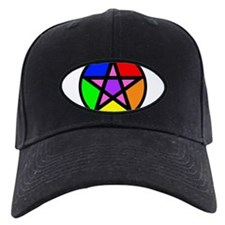 Gay Pagan Baseball Hat