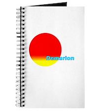 Demarion Journal