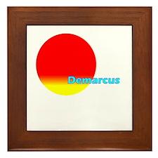 Demarcus Framed Tile