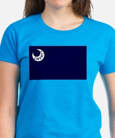 Fort Moultrie Liberty Tee
