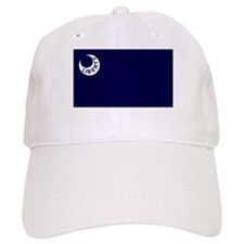 Fort Moultrie Liberty Baseball Baseball Cap