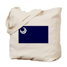 Fort Moultrie Liberty Tote Bag