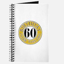 60 Journal