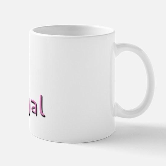 Island Gyal - Mug