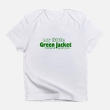 Little Green Jacke T-Shirt