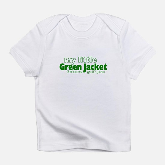 Little Green Jacke T-Shirt