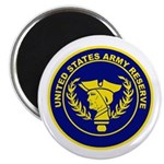 United States Army Reserve Magnet