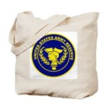 United States Army Reserve Tote Bag