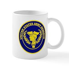 United States Army Reserve Mug