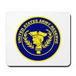 United States Army Reserve Mousepad