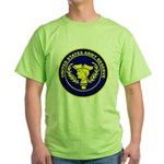 United States Army Reserve Green T-Shirt