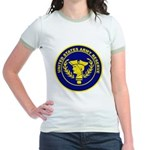 United States Army Reserve (Front) Jr. Ringer T-Sh