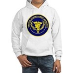United States Army Reserve (Front) Hooded Sweatshi