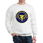 United States Army Reserve (Front) Sweatshirt