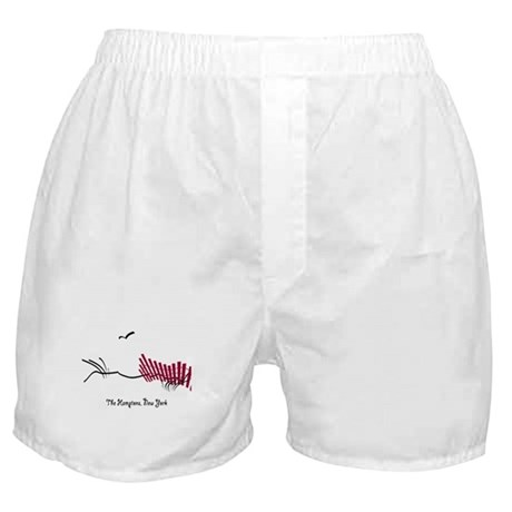 The Hamptons Boxer Shorts