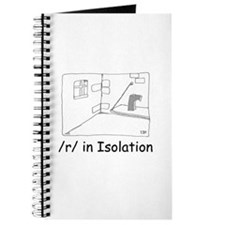 R in isolation Journal