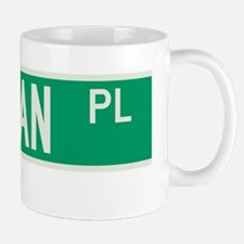 Milligan Place in NY Mug
