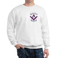 The Master Masons Sweatshirt