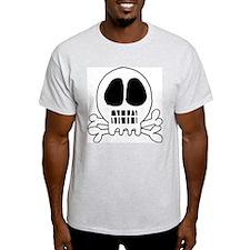 Skull or Skeleton T-Shirt